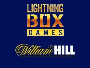 игровые автоматы Lightning Box Games на деньги